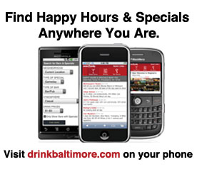 Visit Drink Baltimore on Your Phone