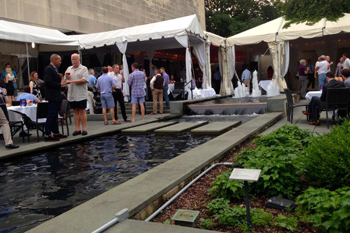 Baltimore s Best Bars for Outdoor Drinking, 2015
