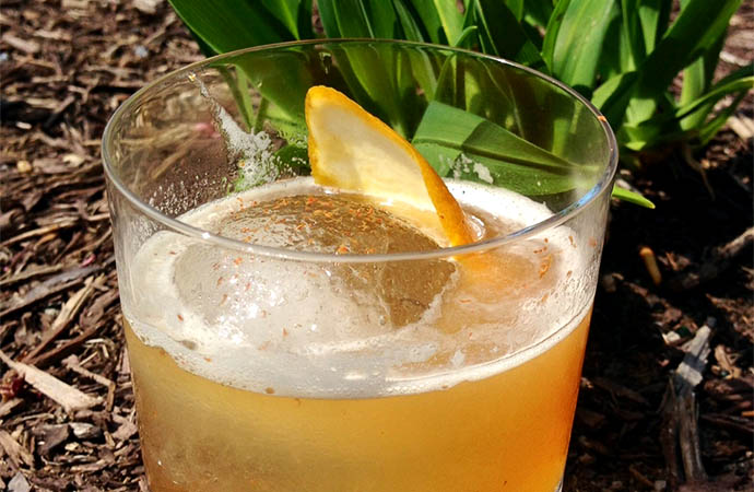 6 Baltimore Fall Cocktails to Try Right Now