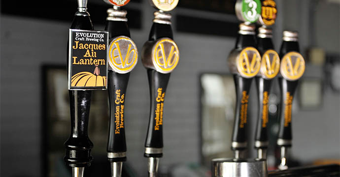 7 Best Baltimore Local Beers for Fall
