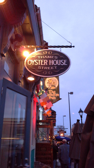 Drinking and Slurping: Baltimore s Best Oyster Bars