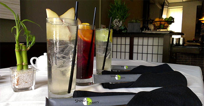 Drink Right: 7 Healthy or Low-Cal Drinks in Baltimore
