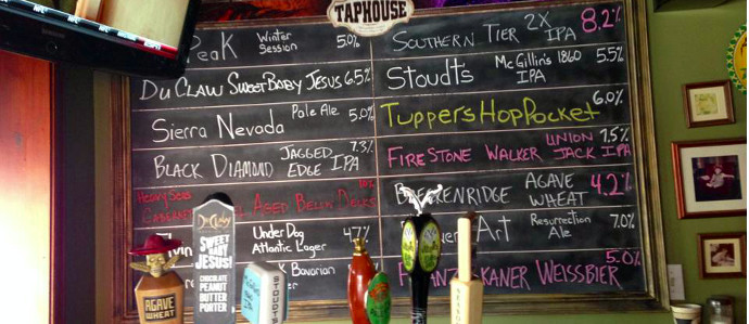 A Guide to Baltimore s Best Beer Bars