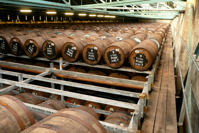 Irish Whiskey 101: A History and Tasting Guide