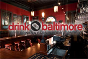 Drink Baltimore Launch Party, Oct 20 at Alewife
