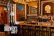 Best Bars: The Brewer's Art