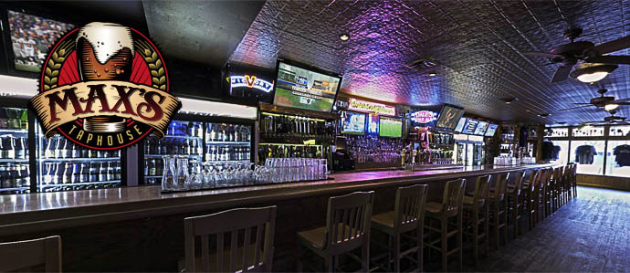 Best Bars: Max's Taphouse