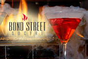 Bar Review: Bond Street Social