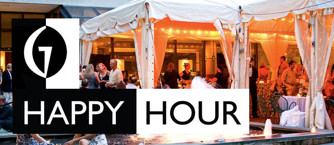 Gertrude's Launches Happy Hour