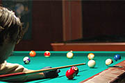 Wine Bar | Bars in Baltimore with Pool Tables