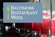 Baltimore Restaurant Week: 5 Picks With Great Drinks