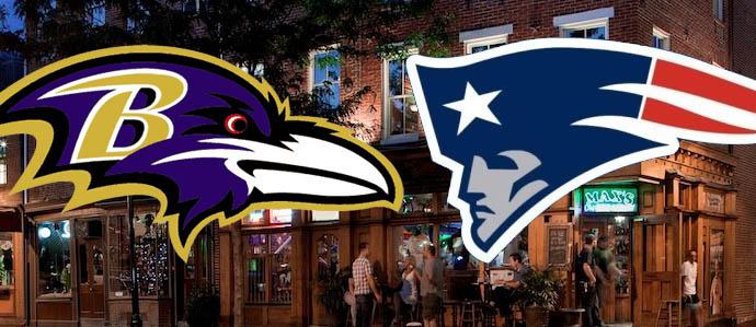 Baltimore vs. Boston: Best Beer Bars Edition