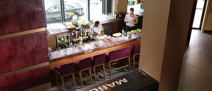 Wine Down Wednesdays & New Bar Menu at B&O Brasserie