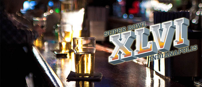 Where to Watch the Super Bowl in Baltimore: Bars with Drink Specials