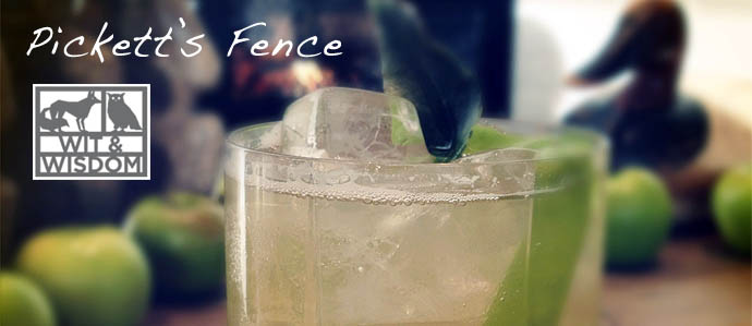 Pickett's Fence: A New Local Classic from Wit & Wisdom