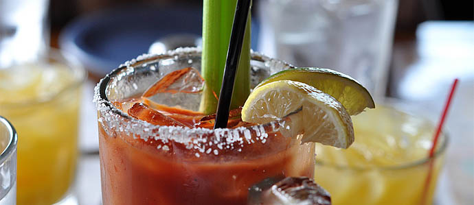 Best Baltimore Brunch Drink Specials