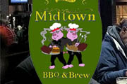 Bar Review: Midtown BBQ & Brew