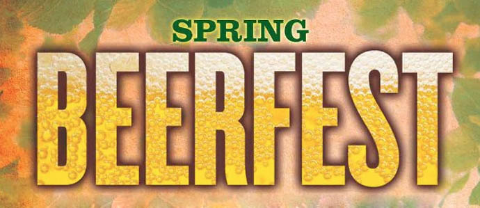 Leinie's Spring Beer Fest, March 30
