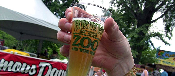 BB&T Presents Brew at the Zoo, May 26-27