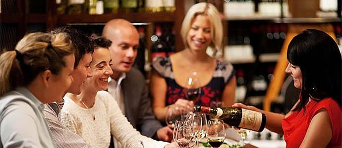 Wine 102: Wine and Cheese Pairings at Bin 604, May 19