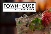 Townhouse Kitchen + Bar Bringing Tap Tables to Harbor East - UPDATED