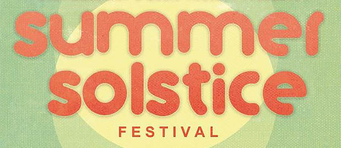 Summer Solstice Festival & After Party, June 16