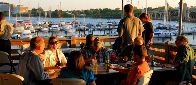 10 Best Baltimore Bars for Summer