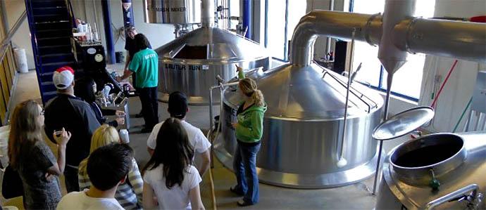 20 Maryland Breweries & Brewpubs To Visit