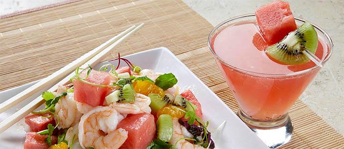 RA Sushi Says Goodbye to Summer, September 13