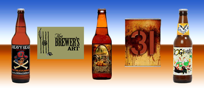 Autumn Beer: Five Local Baltimore Brews for Fall