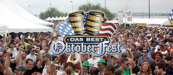 Maryland Brewers Oktoberfest at Timonium Fairgrounds ...