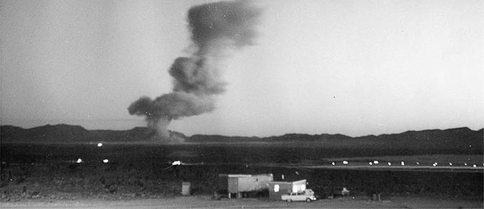 Apocalypse Watch: The U.S. Tested Effects of Atomic Bombs on Beer