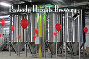 Peabody Heights Brewery Presents: Welcome to Summer Open House