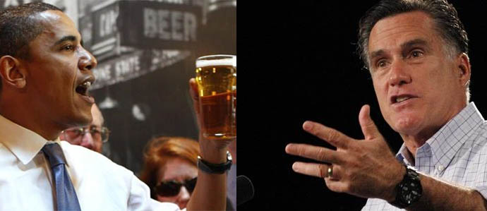 Where to Watch: Baltimore Bars Showing the Presidential Debates