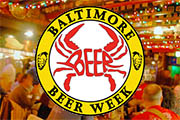 Wine Bar | Baltimore Beer Week Guide: 16 Don't-Miss Events
