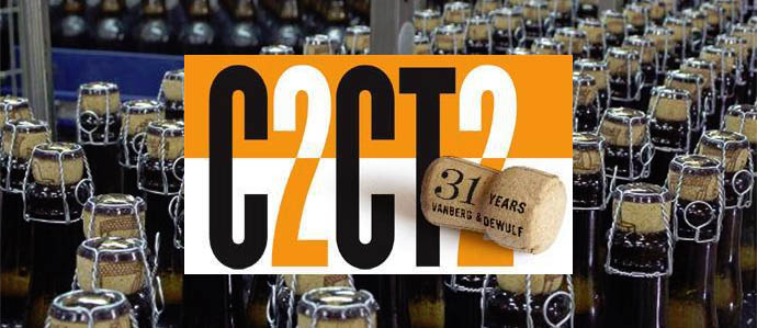 Coast to Coast Toast 2: Belgian Beer Toast Across the U.S., November 15
