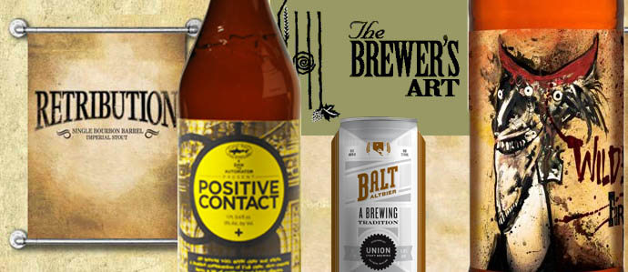 Baltimore Brew: Top 5 New Local Beers of 2012