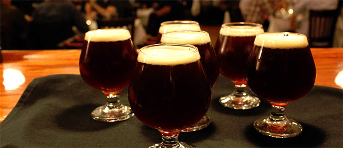 Pratt Street Ale House Mid-Atlantic Holiday Beer Festival, December 8
