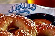J. Paul's Debuts New Brunch Cocktail: The Sparkling Sauce