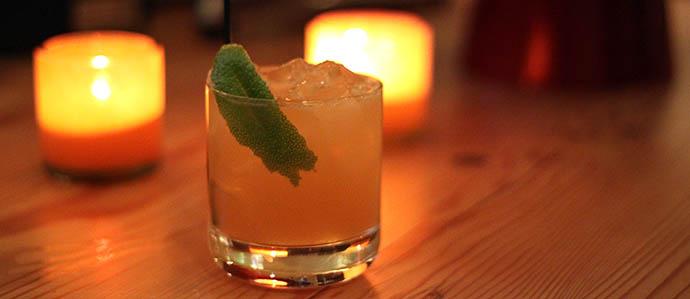 Bartender Chat: PABU's Nick Jones on the Making of a Seasonal Cocktail Menu