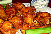 Wine Bar | Best Bars for Wings in Baltimore