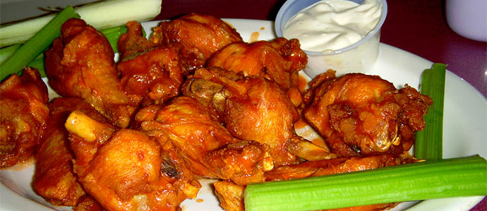 Best Bars for Wings in Baltimore