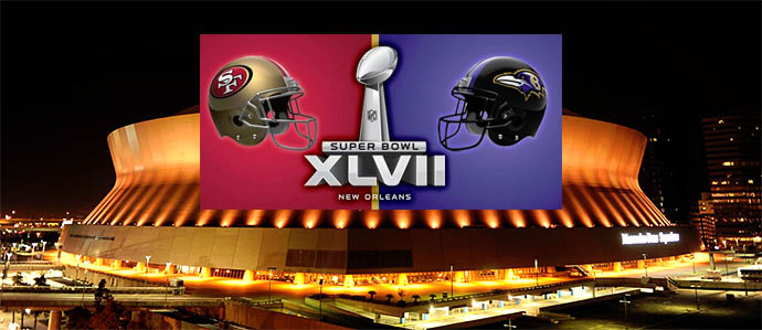 Super Bowl XLVII Food & Drink Specials in Baltimore