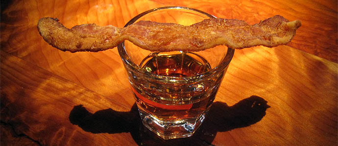 Mother's Grille Hosts First Annual Charm City Bacon & Bourbon Wars