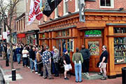 Max's Taphouse Annual Belgian Beer Festival, February 15-18