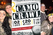 Crawl Baltimore: Perfecting the Pub Crawl