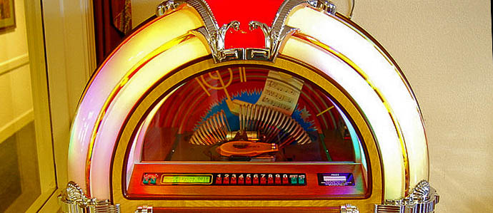 Top Baltimore Bars With Classic Jukeboxes