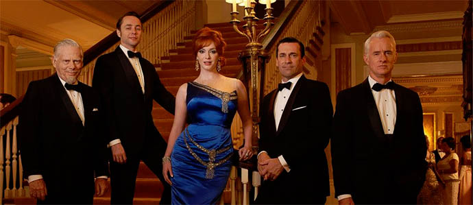 Season Premiere Party: Mad Men Cocktails With A Modern Twist - Drink ...