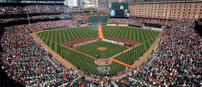 Orioles Brew: Craft Beer Options at Camden Yards