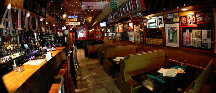 Top Mexican Bars in Baltimore